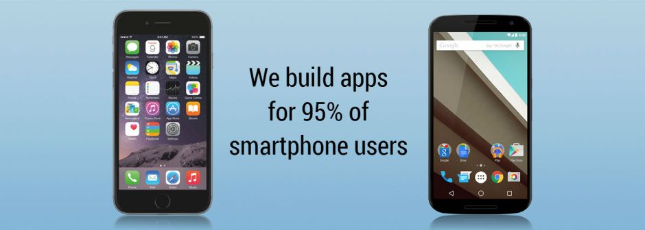 We build mobile apps development australia